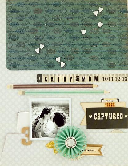 Cathy mom original