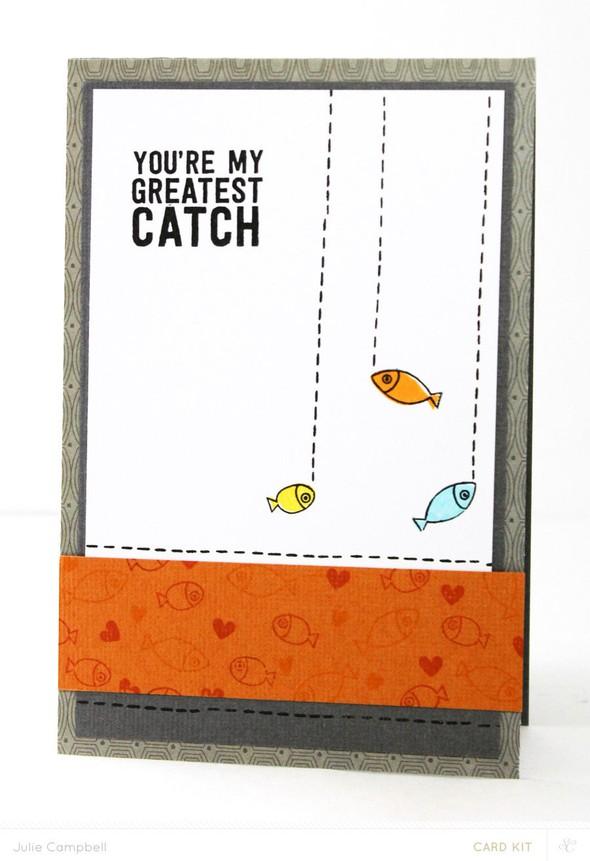 Greatest catch