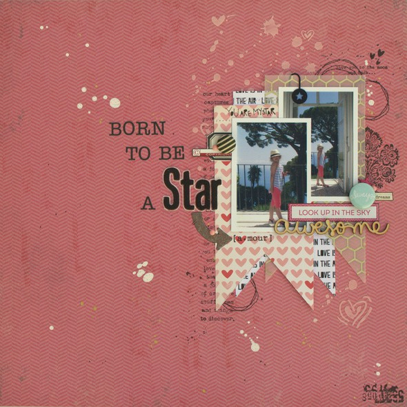 1 born to be a star 1