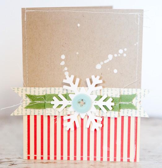 Holiday card   wrap pack spotlight