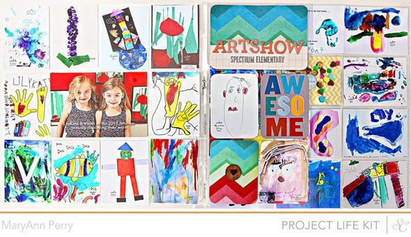 Roundabout project life artshowoverviewinsertweb