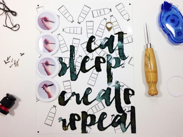 Create. repeat. 2