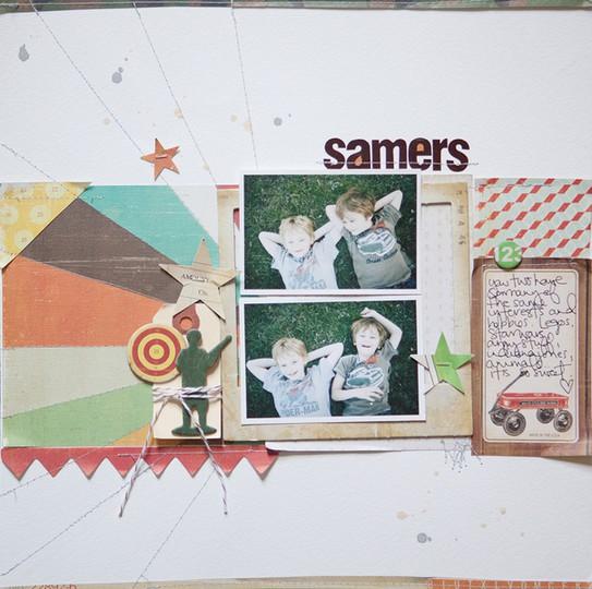 Samers