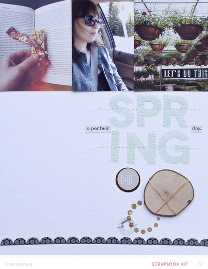 Spring main