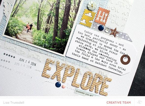 Explore detail