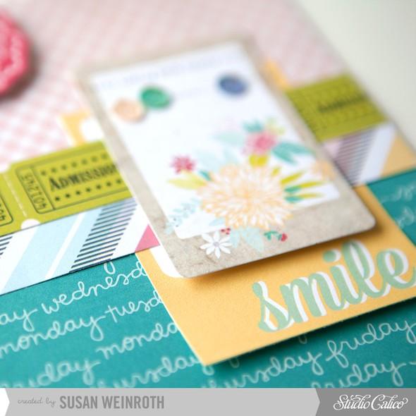 9   smile card   detail