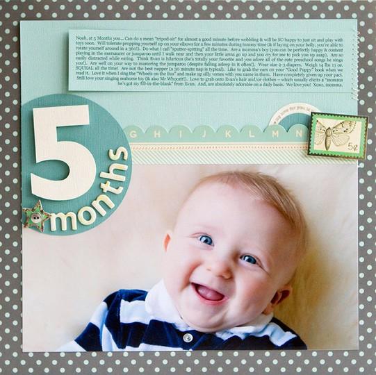 3   5 months   susan weinroth
