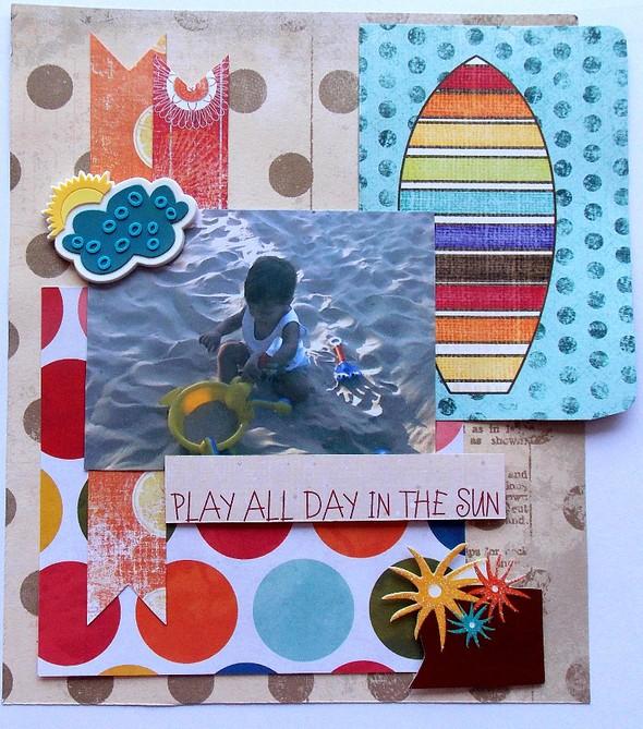 Mini envelope pag 04 menor original