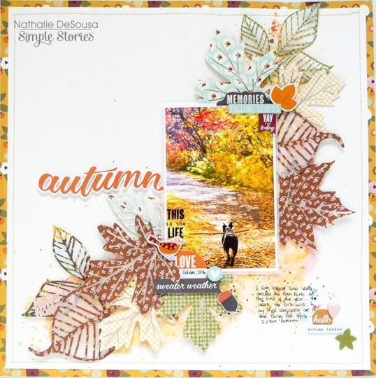 Ss nathalie desousa autumn 2 original