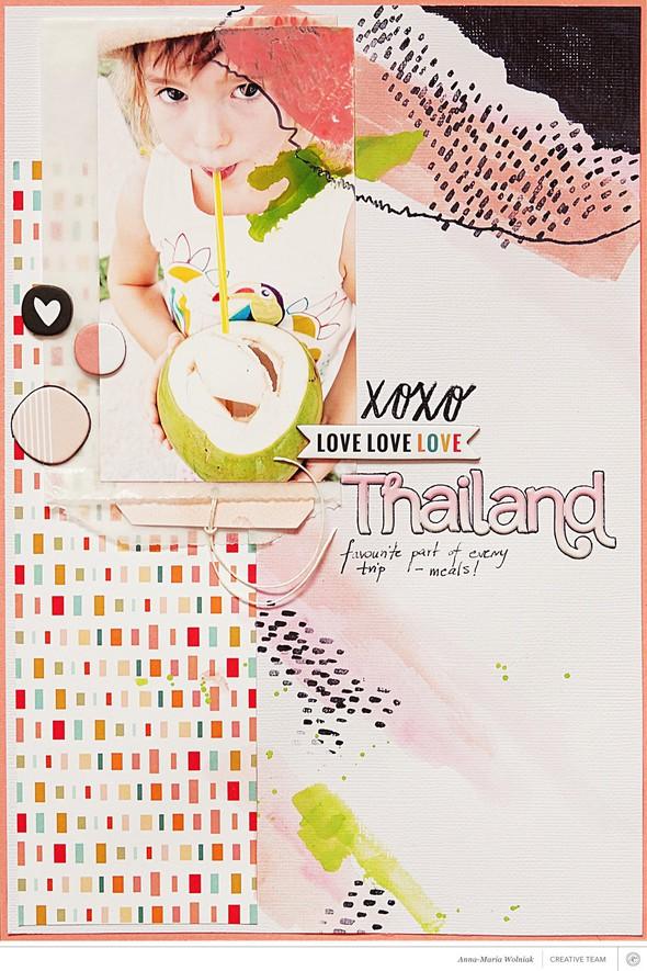 Thailand original