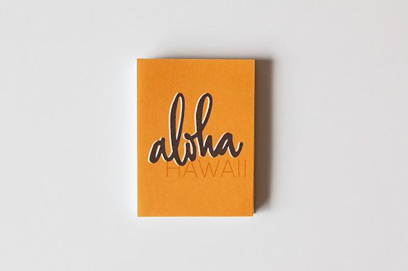 Aloha 2   680