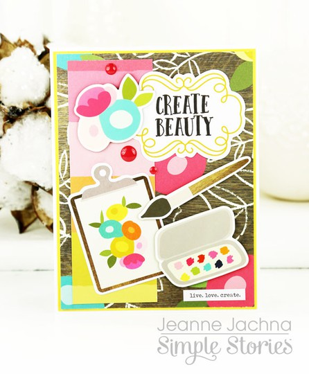 Create beauty original