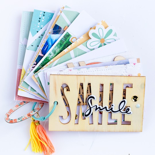 Sandradietrich mojosanti septemberkit gossamerblue mini smile cover cratepaper spread b original