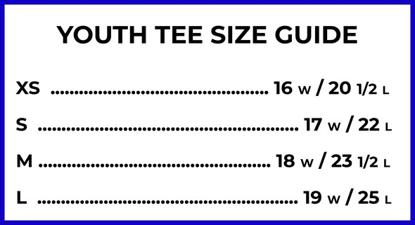 Ffg youthtee sizechart original