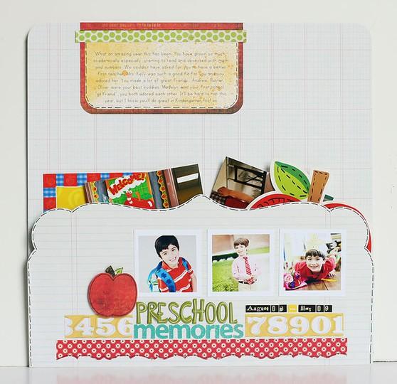 Preschoolmemories