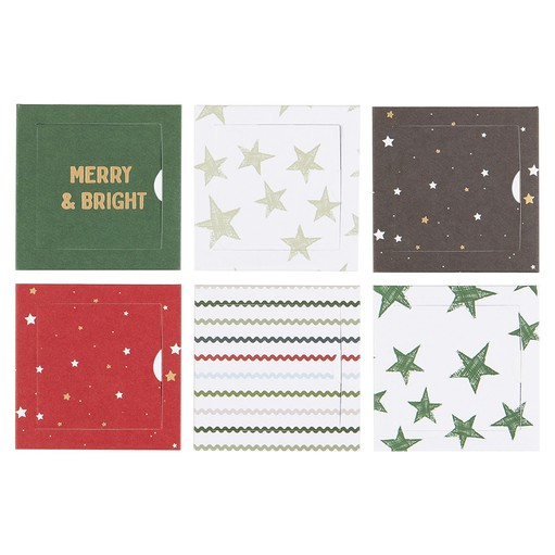 Picture of December Daily® 2021 Window Story Cards