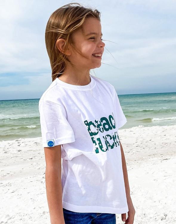 134282 beachluckyshortsleeveteewhite kids slider3 original