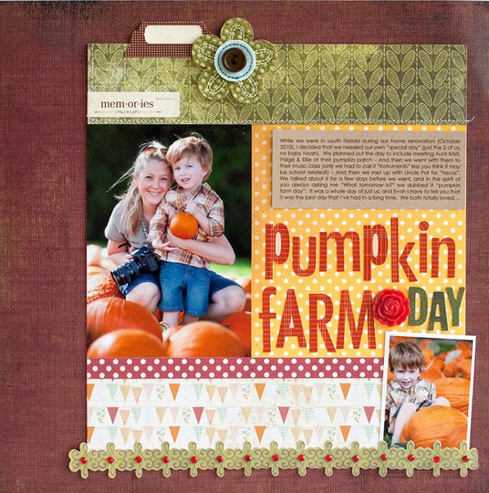 1   pumpkin farm day   susan weinroth