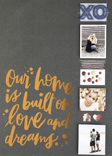 Steffiried layout home original