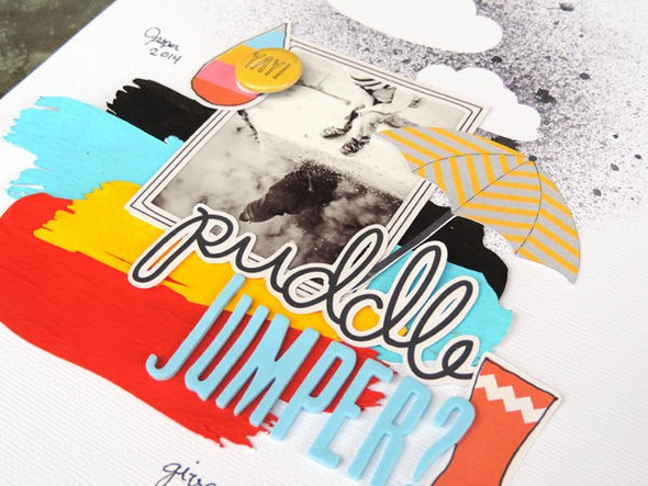 Puddlejumper cu