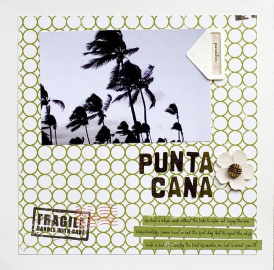 Punta cana small