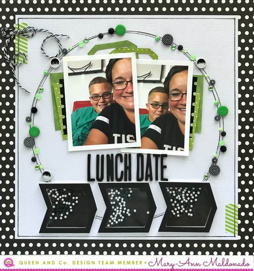 Lunch date original
