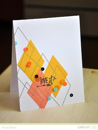 Love it card