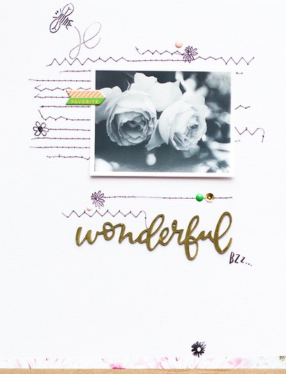 Wonderful marivi original