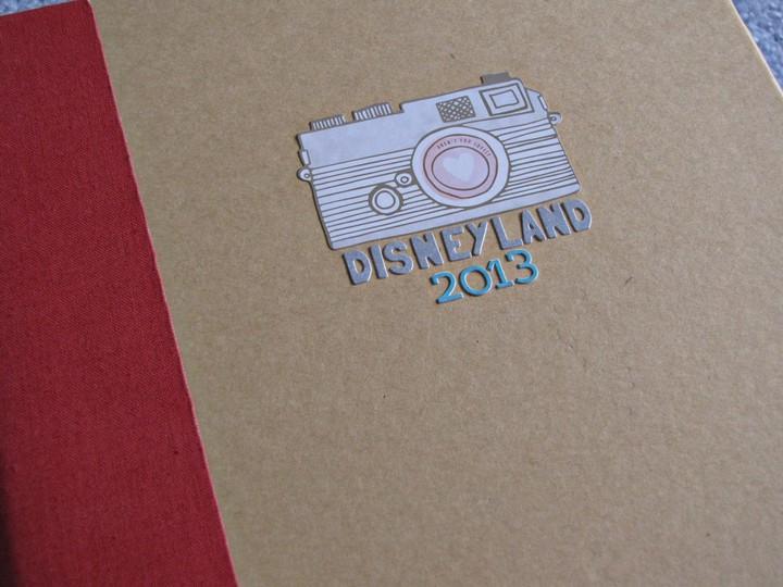 Disneyland album 1