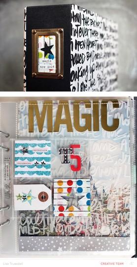 Magic 2014   lisatruesdell