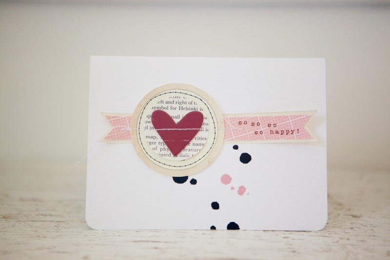 Marcy penner so so happy card