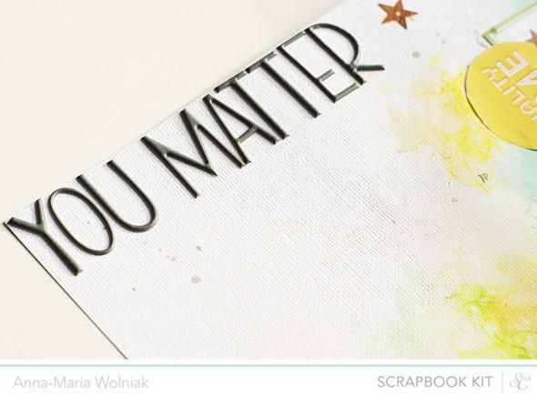 You matter 4