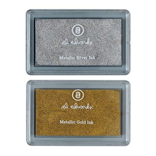 Picture of Metallic Ink Pad Bundle