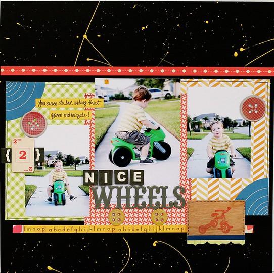 Nicewheels