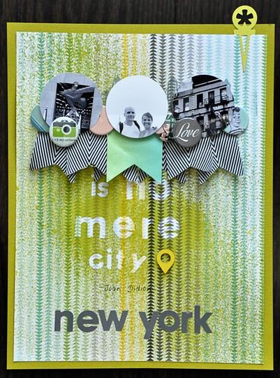 No mere city web