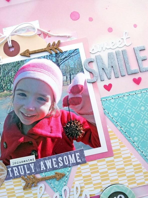 Sweet smile3