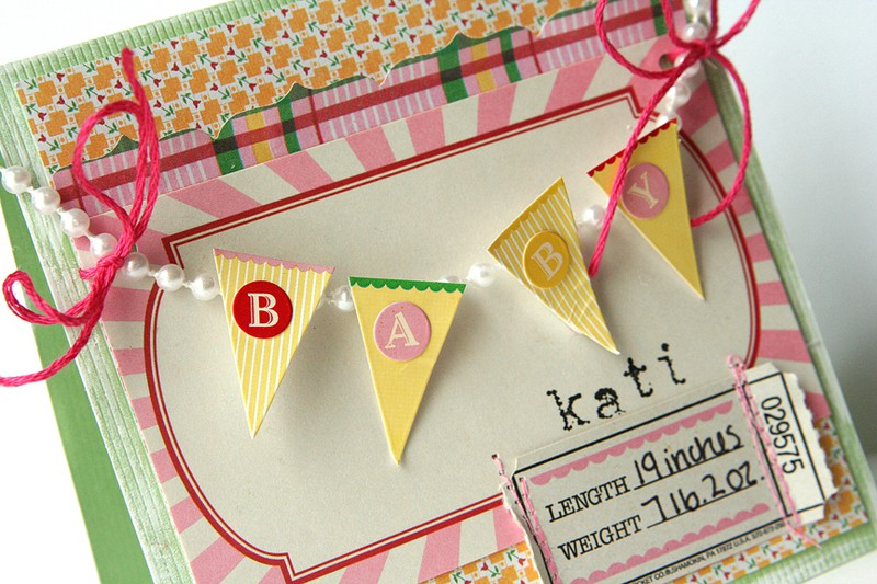 Baby banner card1