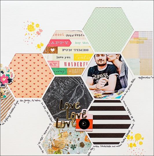 Hexagons %25281%2529 original