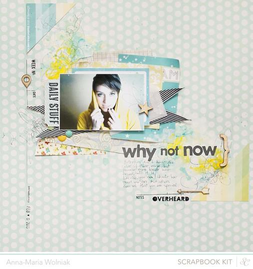 Wny not now sc