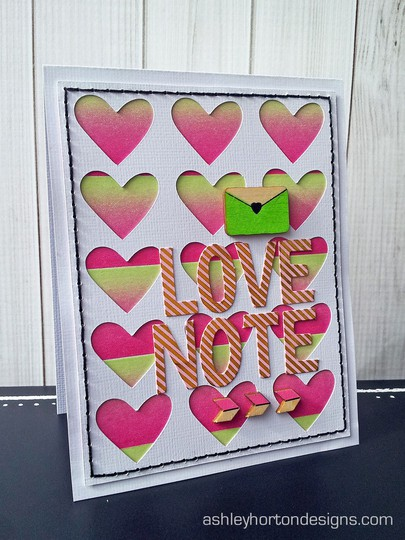 Love note1