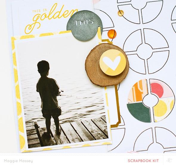 Goldenc