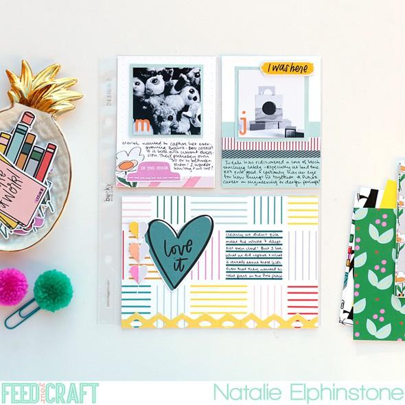 Love it by natalie elphinstone original