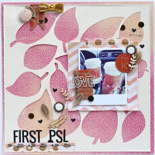 Firstpsl1