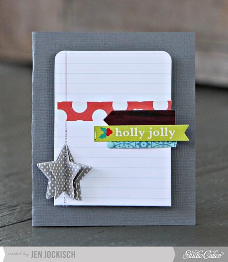 Hollyjollycard 1