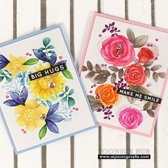 Yoonsunhur 20150411 sss flowers06