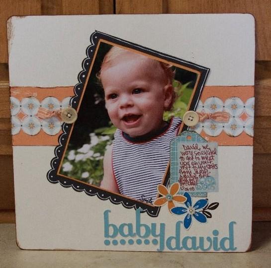 Babydavid