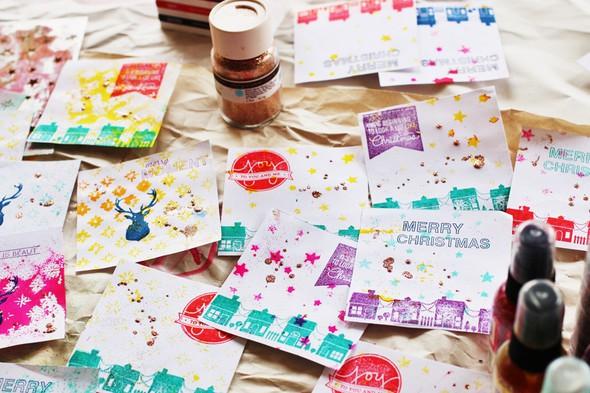 Elphie cards 6