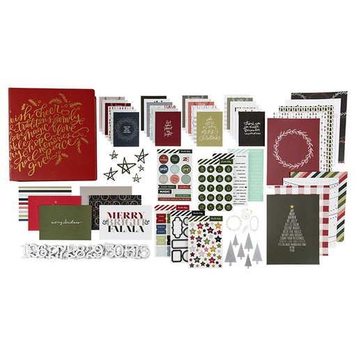 Picture of December Daily® 2019 Classic Kit