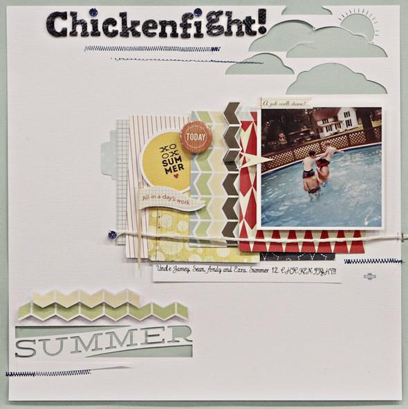 Chickenfight