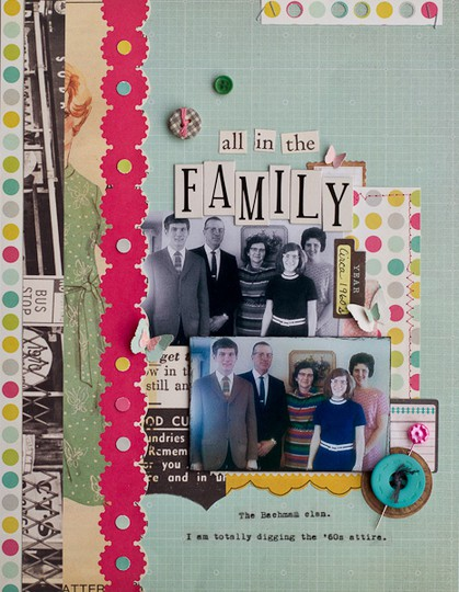 All in the family 1